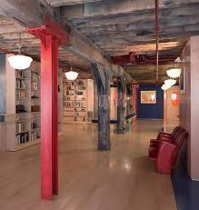 Cheap Diy Basement Ceiling Ideas by 87 Best Basement Living Decor Images On Pinterest Homes Home