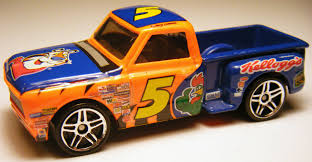 Custom '69 Chevy | Hot Wheels Wiki | FANDOM Powered By Wikia