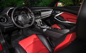 2017 Chevrolet Camaro Ss news reviews msrp ratings with