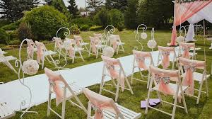 White Chairs With A Decorative Light Fabric In The Open Air At The Wedding.  Wedding Decorations. Important Day Stock Video Footage - Storyblocks Video Woodside Set Of Two Decorative Mosaic Folding Garden Chairs Outdoor Fniture Bermuda Bunk Bed 80x190 Cm White Kave Home Shop Online At Overstock Nano Chair Ding Add On Create Your Own Bundle Inexpensive 16 Fabulous Ways To Decorate Covers Sashes Dpc Event Services Metal 80 For Sale 1stdibs 10 Modern Stylish Designs 13 Types Of Wedding For A Big Day Weddingwire Shin Crest Gray Color 4 Details About Amalfi Greystone Table 2 60 D X 72 Grey Cortesi Chdc700205 Ddee Inoutdoor With Wicker Seat Brown
