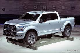 Ford Atlas, Uma Picape Com Soluções Pela Eficiência | Ford