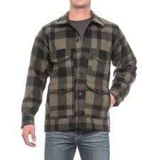 i too would like to know if this filson mackinaw cruiser is the