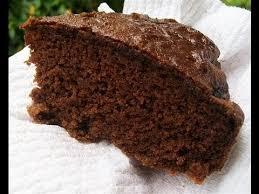 Vegan Chocolate Cake Recipe Vegan Cake without eggs without milk