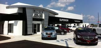 Superior Motors In Orangeburg | A Columbia & Charleston, SC Buick ...