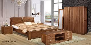 Wood Bedroom Designs Endearing Bedroom Furniture Design