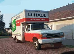 U-Haul..information 26 Ft 2 Axle American Holiday Van Lines Check Out The Various Cars Trucks Vans In Avon Rental Fleet Moving Truck Supplies Car Towing So Many People Are Leaving Bay Area A Uhaul Shortage Is Service Rates Best Of Utah Company Penske And Sparefoot Partner Together For Season 15 U Haul Video Review Box Rent Pods How To Youtube All Latest Model 4wds Utes Budget New Moving Vans More Room Better Value Auto Repair Boise Id Straight Box Trucks For Sale Truckdomeus My First Time Driving A Foot The Move Peter V Marks