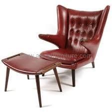 Authentic Hans Wegner Papa Bear Chair by Hans Wegner Papa Bear Chair Furniture I Fawn Pinterest Hans
