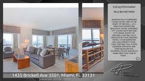 100 Four Seasons Miami Gym 1435 Brickell Ave 3501 FL 33131 YouTube