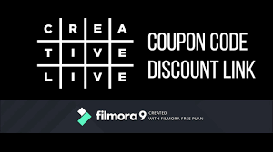 Creative Live $15 Off Discount - Coupon Code - Link|  Https://refer.creativelive.com/s/Martin447