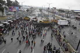 100 24 Casa Mk Ecuador Declares State Of Emergency As Fuel Protests Block