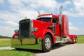 Semi Truck Wallpaper - Wallpapers Browse