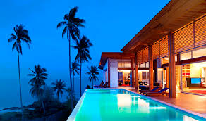 100 W Hotel Koh Samui Thailand S Debuts In Southeast Asia Management
