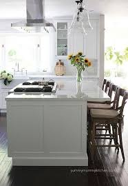 Kitchen Island With Cooktop And Seating Farmhouse Kitchen Island With Stove And Seating Home