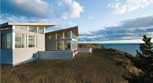104 Beach Houses Architecture House Designs Seaside Living 50 Remarkable Book Architectural Digest