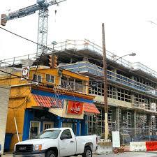 100 Skyward Fairmont Robert Dyer Bethesda Row THAT 70s BUILDING RISING SKYWARD