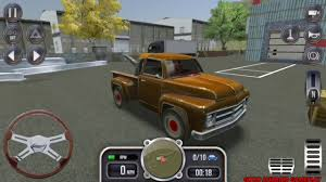 100 Free Tow Truck Games Construction Sim 2018 Rusty TOW TRUCK Unlocked FREE MODE