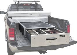 Light-Duty Truck Tool Box Made For Your Truck Bed
