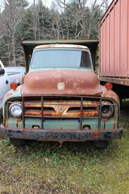 Antique 1953 Ford F-600 Dump Truck Flathead V-8 All Original ... 1984 Ford Dump Truck For Sale Equipment Sales Golddustfarmscom Ford Trucks N Scale With 1 Ton Or Intertional 4400 1960 F600 Dump Truck Totally Stored 4 Speed Dulley 75xxx 1947 Streetroddingcom 1995 L8000 155280 Miles Lamar Co 70 Chipper Finest In Ct Has Maxresdefault On Cars Design Ideas Dump Truck Best Hydraulic Oil Dodge Also