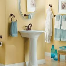 Moen Sage Bath Faucet by Moen Faucets Sinks U0026 Showers At Lowe U0027s