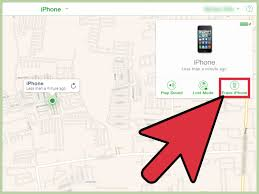 How to Access Find My iPhone from a puter 8 Steps