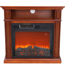 Easy Heat Warm Tiles Thermostat Recall by 1500w Hearth Trends Small Media Infrared Fireplace Walmart Com