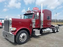 100 Peterbilt Semi Trucks For Sale PETERBILT 389 CommercialTruckTradercom