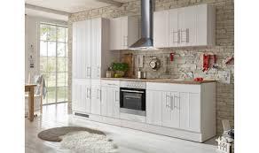 küchenzeilen mit elektrogeräten auf rechnung kaufen baur