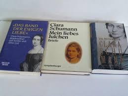 Eine Biographie Das Band Der Schumann Clara