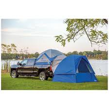 Napier Sportz Link Model 51000 Tent With Attachment Sleeve - 675672 ...