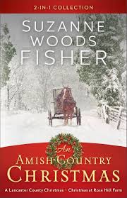 An Amish Country Christmas A 2 In 1 Collection