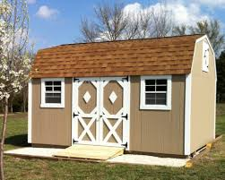 Amish Mikes Sheds by 14x20 Shed Garden Lofted Barn And Utility Sheds Classic Buildings