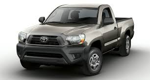 Buy Affordable Toyota Tacoma Regular Cab Trucks For Sale Online ...
