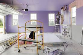 Hanging Drywall On Ceiling Tips by Purple High Performance Drywall Productsgarage Winner Ask For