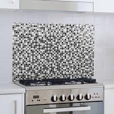 cuisine mosaique sticker mural mosaïque revêtement mural pour cuisine acheter en
