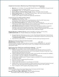 42 Sample Resume With No Work Experience College Student