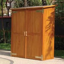 Suncast Gs3000 Outdoor Storage Shed by Rubbermaid Outdoor Storage Patio Series Cabinet Stylish Design