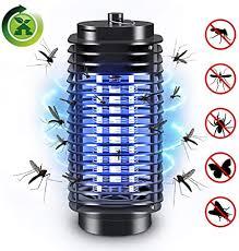 elektrischer insektenvernichter mückenfalle uv insektenvernichter mückenle schutz vor elektrischem schlagtragbare insektenle gegen mücken