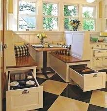 Breakfast Nook Ideas For Small Kitchen by Table View Small Kitchen Nook Ideas Breakfast Medium Size Of