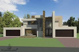 Modern Houseplans Open Plan Modern 3 Bedroom House Plans South Africa House