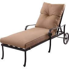 Darlee Santa Anita Cast Aluminum Patio Chaise Lounge : BBQGuys Water In Pool Chaise Lounge Chairs Outdoor Fniture Wrought Iron Modway Marina Teak Patio Armless Chair Set Of 2 Resort Contract Anna Maria Alinum Sling Height Adjustable Enticing For Home Interior Design Amazoncom Efd Plastic Deck With Back Rest White Youll Love Wayfairca Padded Sun Tan 8 Top Ashley Spring Ridge Photos Modway Harmony In