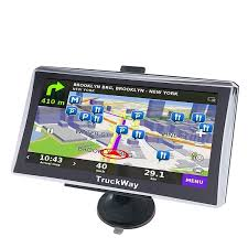 100 Best Trucking Gps Amazoncom TruckWay GPS Pro Series Model 720 Truck GPS 7 Inch