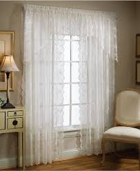 105 Inch Blackout Curtains by Valances Curtains And Window Treatments Macy U0027s