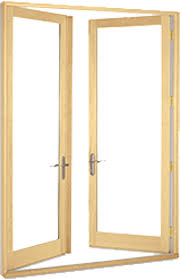 Outswing French Patio Doors by Patio U0026 French Doors Infinity Doors