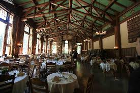 the ahwahnee dining room picture of the majestic yosemite hotel