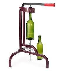 winery grade floor corker wine making equipment