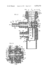 Maytag Portable Dishwasher Faucet Coupler by Patent Us4078575 Coupler For Dishwasher Google Patents