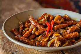 cuisiner le tempeh tempeh au cari balinais recette épices de cru