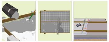 faire une dalle exterieur exceptionnel comment faire une dalle de beton pour terrasse 12