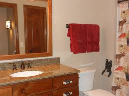 Fabulous Rustic Shower Curtains Decorating Ideas Gallery In Bathroom Design