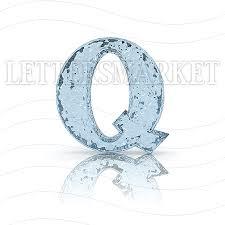 LettersMarket Royalty Free Q